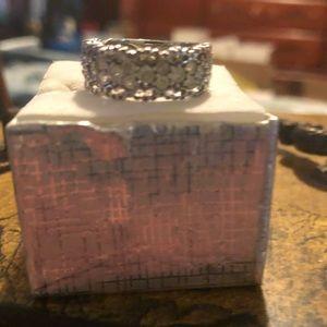 Jewelry - @7569 🎁 For my friend: 10k diamond ring💍